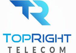 TopRight Telecom New and Refurbished Telecom Equipment Distributor
